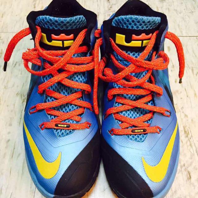 LBJ籃球鞋