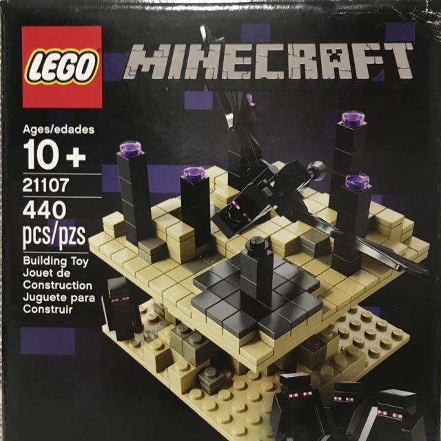 World Micro The Lego Dragon End21107Ender Minecraft WeDHY9E2I