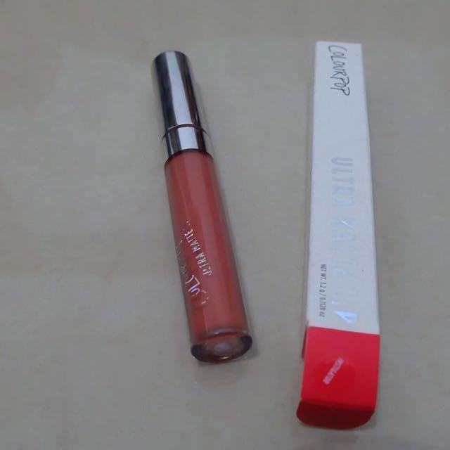 Lipstik Colourpop