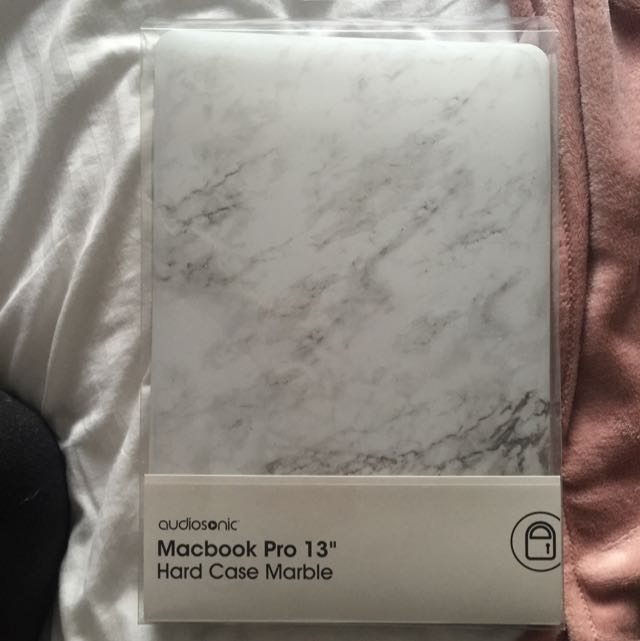 "Mac Pro 13"" Hard Case"