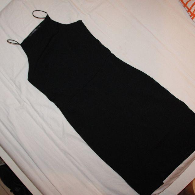Miss Selfridge Petite Halter Dress