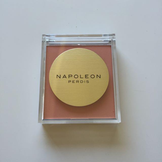 Napoleon Perdis Blushing About Blush Powder