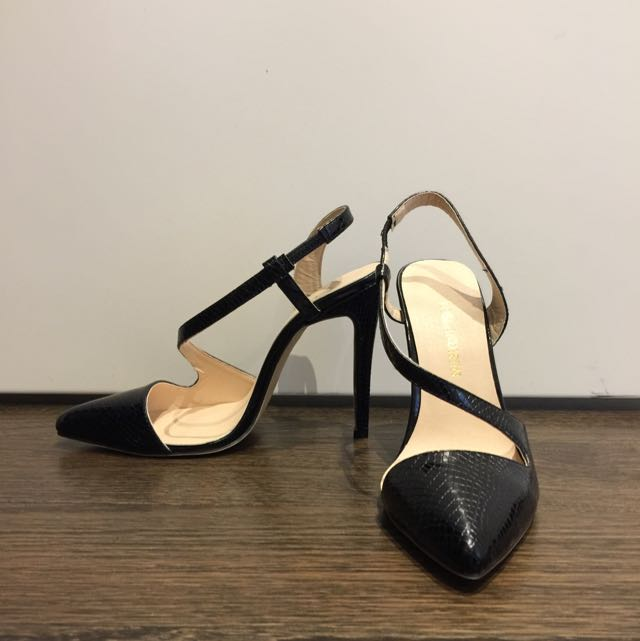 NEW LOSLANDIFEN High Heels Size 35