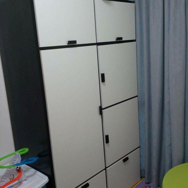 Price Reduced! Ikea Wardrobe