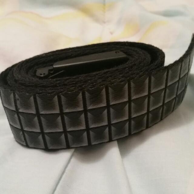 Quicksilver Black Belt