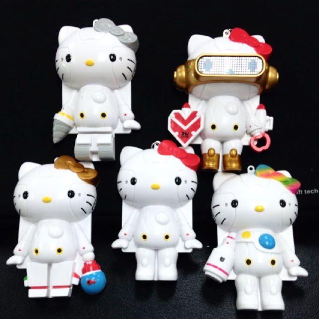 Robot Kitty 造型證件套