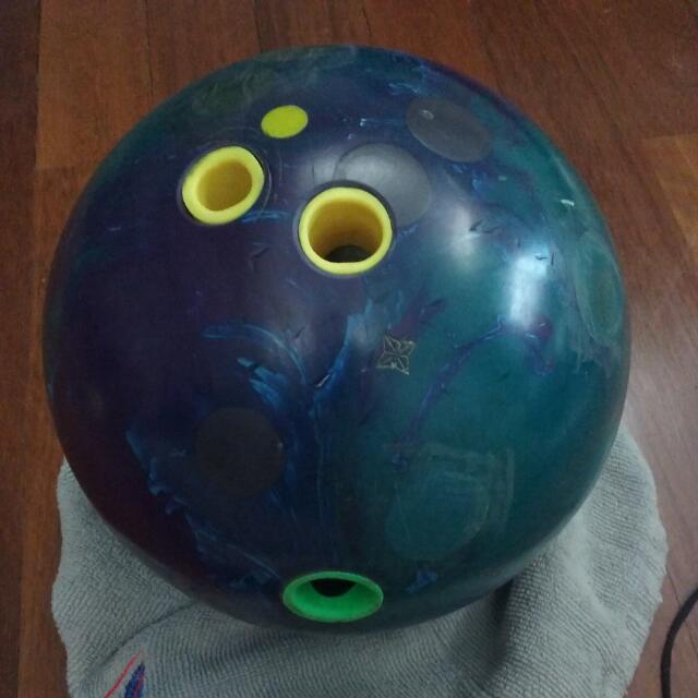 Roto Grip, Rogue Cell Bowling Ball