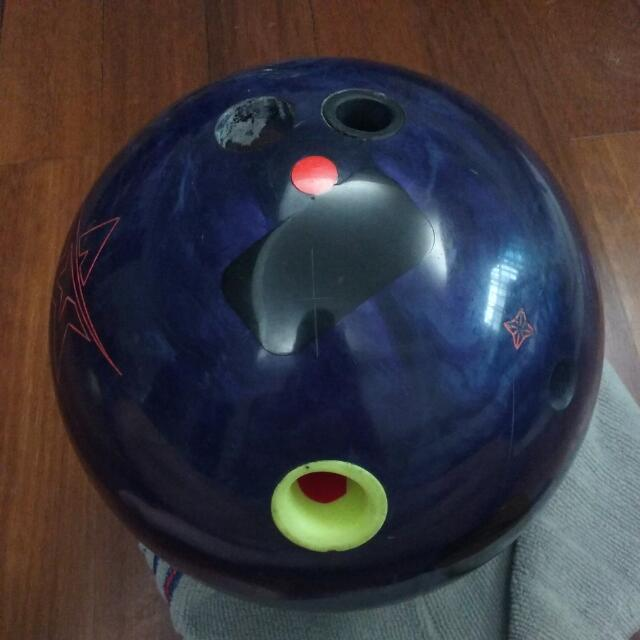 Roto Grip, Super Nomad Bowling Ball