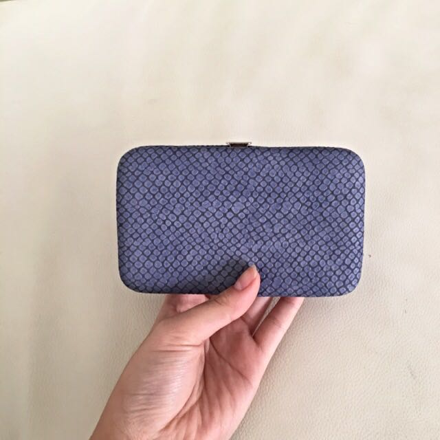Rubi Wallet/ Clutch