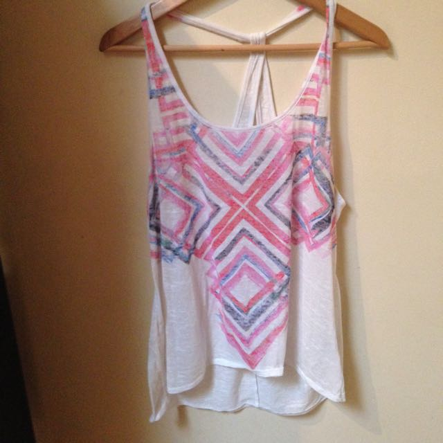 Size M Diamond Singlet