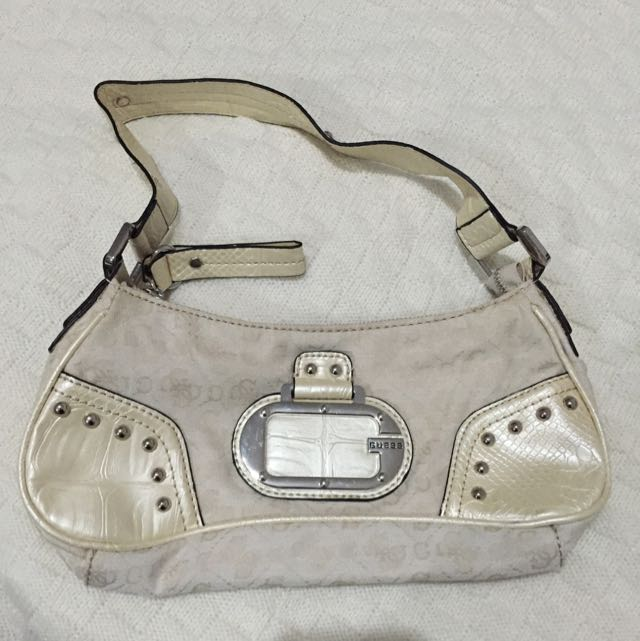 Small Guess Women's Handbag
