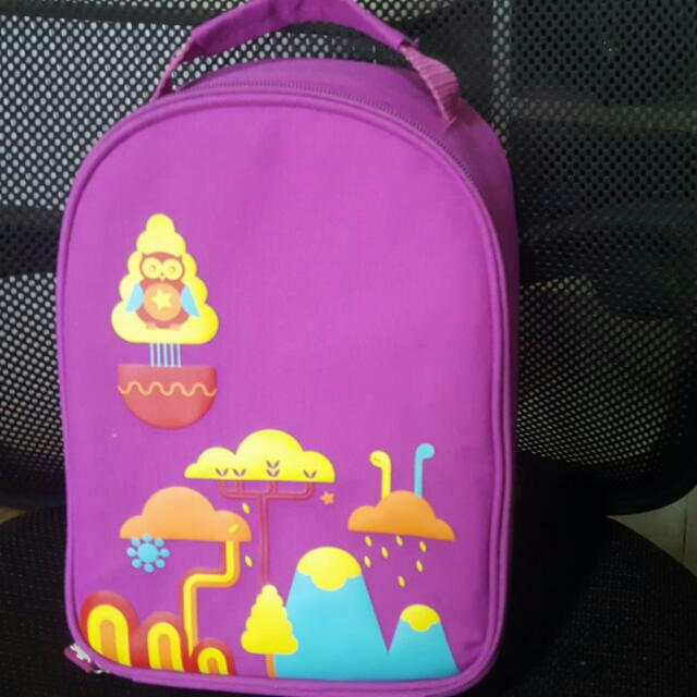Smiggle Lunch/Snack Bag