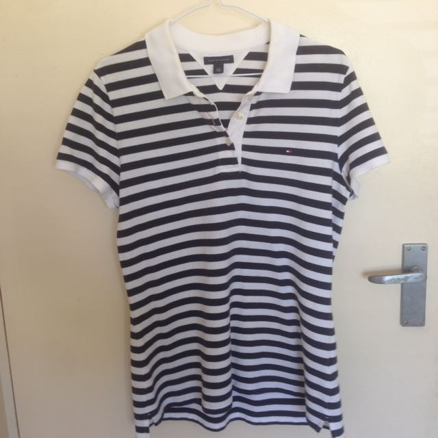 Tommy Hilfiger Women's Polo