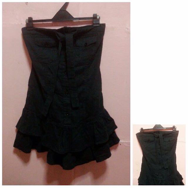 Tube / Mini Dress
