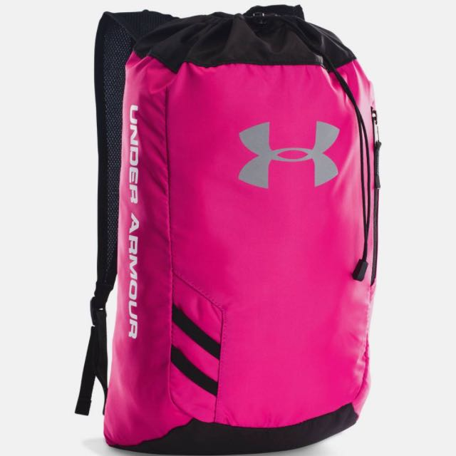 (熱賣中‼️)🇺🇸Under Armour Trance Backpack UA運動背包