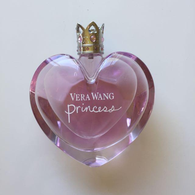 Vera Wang Floral Princess