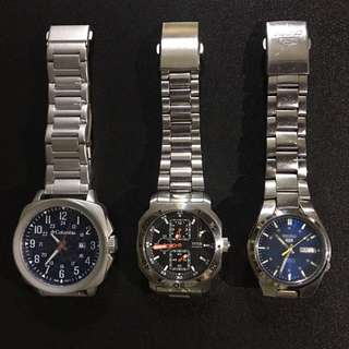 Brand New and Used Watches