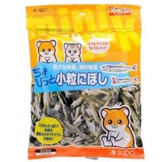 SUDO 小魚乾 10g