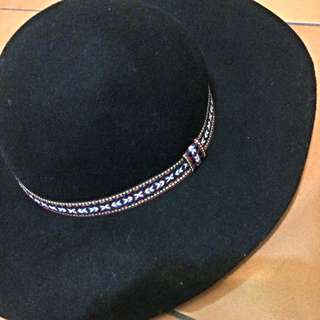 全新👒Forever21時尚編織圓帽