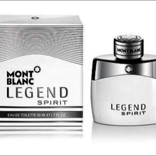 Mont Blanc白朗峰男性淡香水30ml 全新鋒恩公司貨