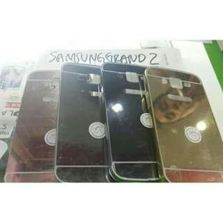 Galaxy Grand 2 / i7106. Mirror Case