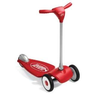 Radio Flyer Kids First Scooter
