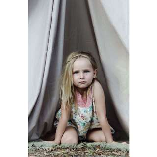Children's Photo Shoot Only $80!