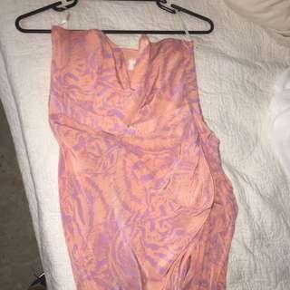 Zimmerman Size 2 Dress