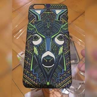 LUXO KING STYLE  森林之王2代 蘋果 iPhone 6 鹿款