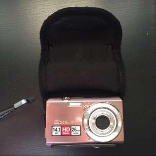 Canon Exilim Compact Camera