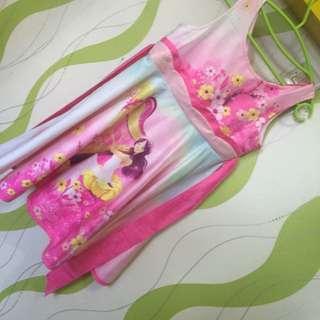 Dress Zara Girl