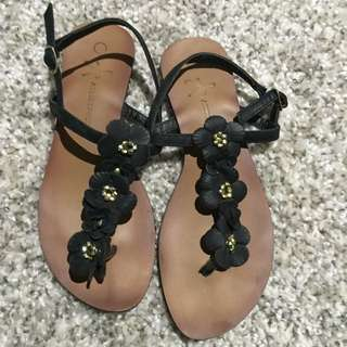 Atmosphere Sandals Size 37