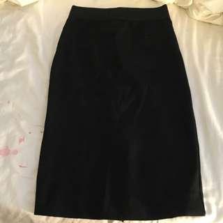 Country Road Midi Skirt