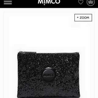 MIMCO Sparkle Medium Pouch