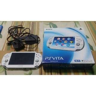 PS Vita 1006
