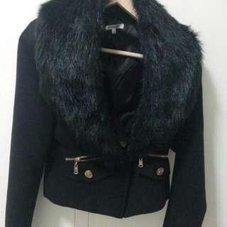 Valleygirl Coat Size 8