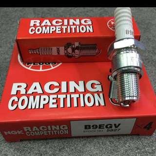 *NGK Racing Spark Plug*