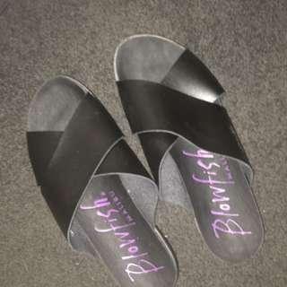 Blowfish Ashbury Sandals