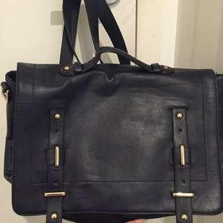 Zara Satchel / Backpack