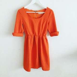 Preloved Unbranded Dress