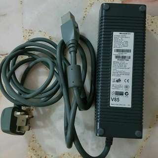Xbox Power Brick (used)
