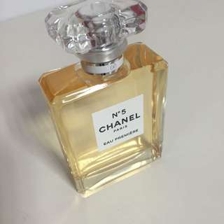 Chanel香奈兒香水