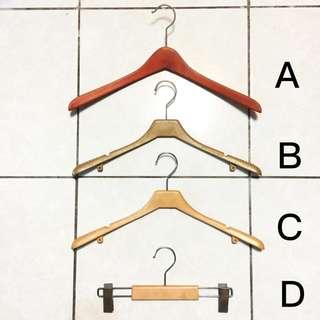 🚚 多款 衣架 一支10元 便宜出清 / 購買前歡迎詢問所需數量