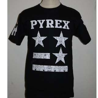 New Pyrex Hip Hop T-shirt