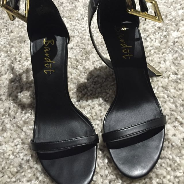 Bardot High Heels Size 6