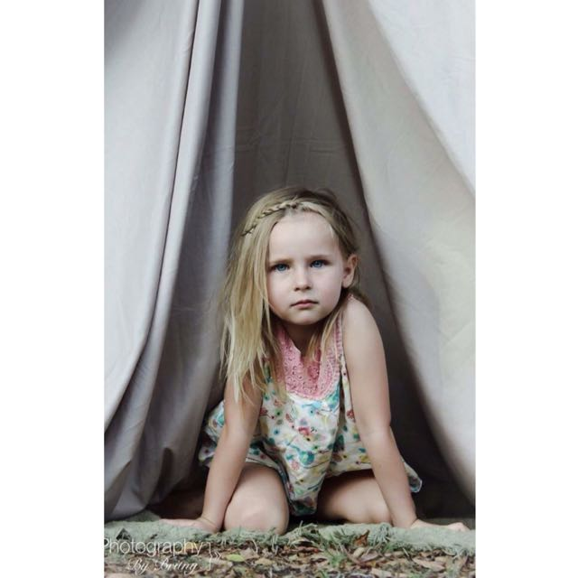Children's Photo Shoot Only $80!