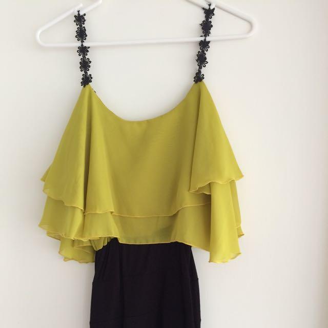 Dress Size XS / 6