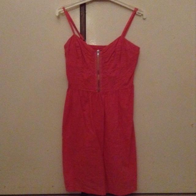 Jay Jays Pink Dress