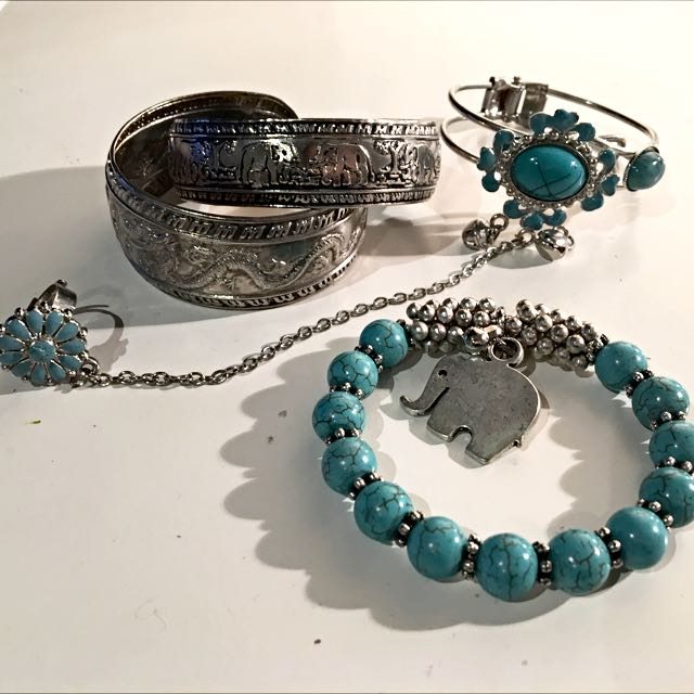 Jewellery From Thailand