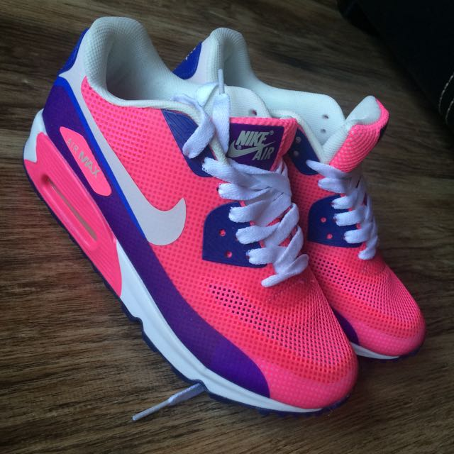Nike Air max 90 Hyperfuse Sneakers